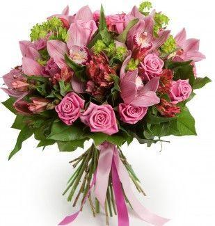 Купить цветы в нижнем новгороде недорого