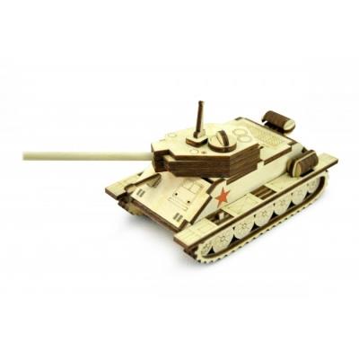 Танчик Т-34<br>