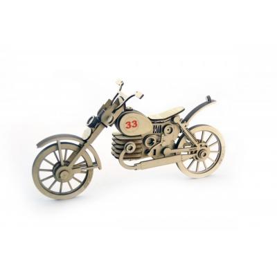 Мотоцикл 33<br>