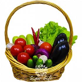 Овощной заряд<br>